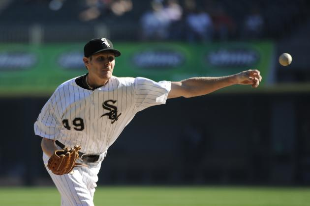 Chicago White Sox: Opening Series Comes Against Pesky Kansas City Royals