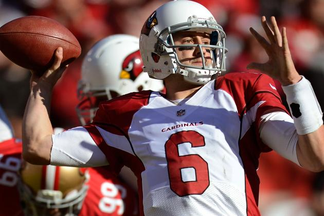 Report: Cardinals Shopping QB Brian Hoyer