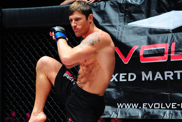 Princeton Grad Jake Butler Left Behind Bright Career to Chase MMA Dream
