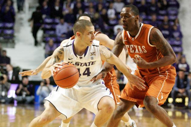 Freshman Guard Michael Orris Leaves K-State Basketball Team