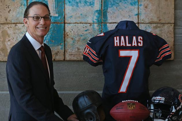 The New Era for the Bears Begins with Voluntary Workouts on Tuesday