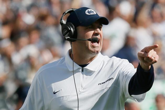 Penn State Adds 'Run-On' JUCO Linebacker Garth Lakitsky