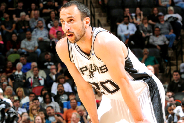 Manu Ginobili Injury: Updates on Spurs Star's Hamstring