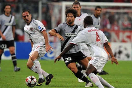 UEFA Champions League Quarterfinal First Leg Preview: Bayern Munich vs. Juventus