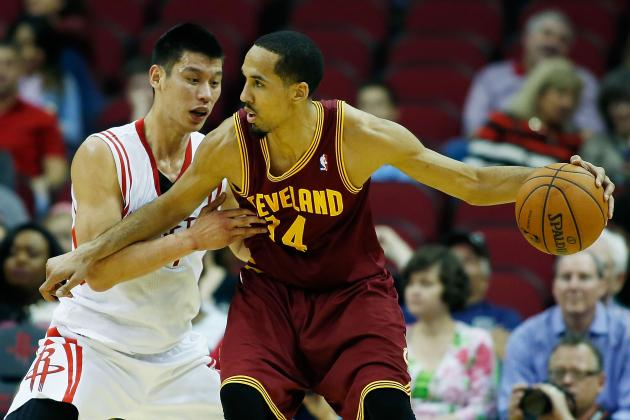 Cavaliers Notebook: Livingston Gets Break
