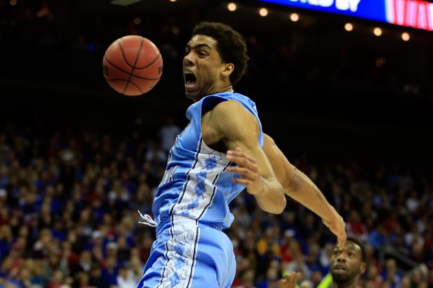 The Case for James Michael McAdoo to Stay Put at UNC
