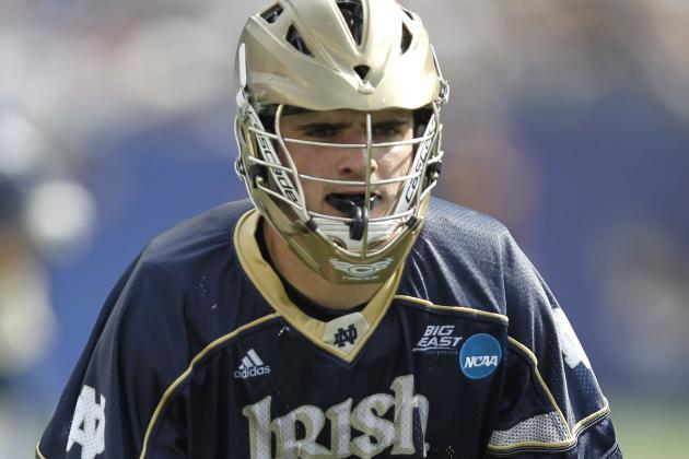 NCAA Men's Lacrosse: Predicting Tuesday's Division I Games