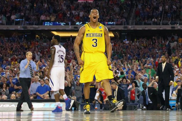 NBA Draft 2013: How March Madness Has Affected the Biggest Names