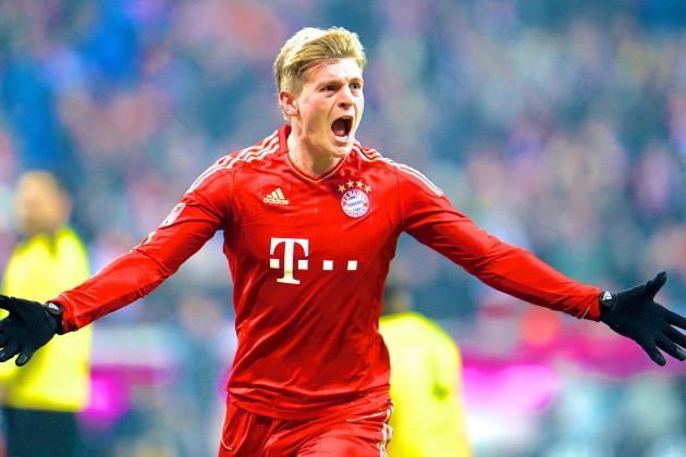 Bayern Munich vs. Juventus: Champions League Quarterfinal 1st Leg Preview