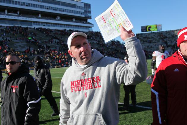 Pelini Impressed with Saturday Scrimmage