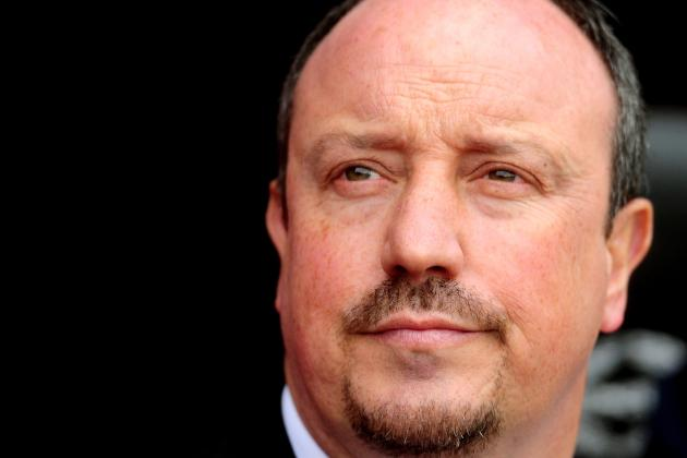 Chelsea Fans Should Trust Benitez to Get His End-of-Season Juggling  Act Right