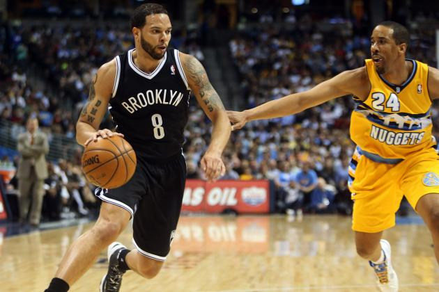 """Staking a Claim: Andre Miller's """"Defense"""""""