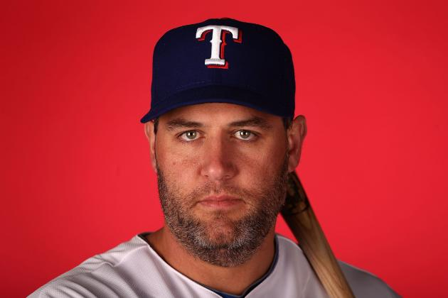 Can You Trust Lance Berkman on Your Fantasy Baseball Team?