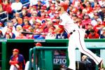 Bryce Harper Hits 2 Jacks on Opening Day