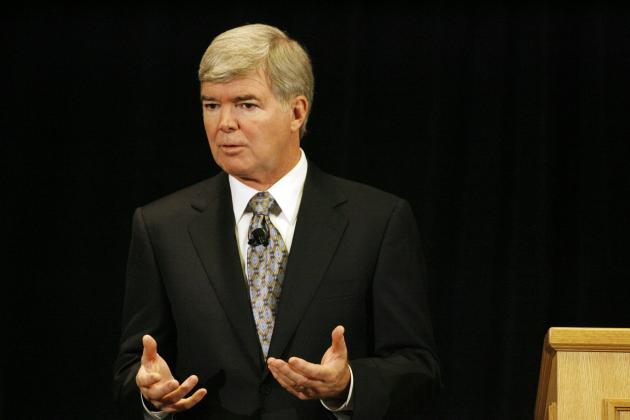 If College Coaches Can Pay for Assistants' Mistakes, What's Emmert's Excuse?