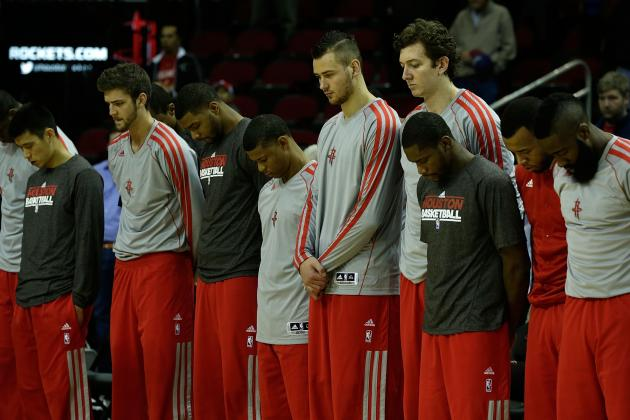 Contracts the Houston Rockets Are Most Excited to Have off Their Books