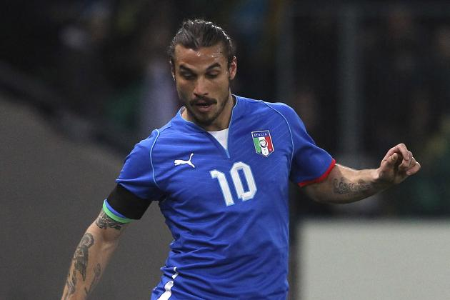 Spurs & Anzhi Linked with Osvaldo