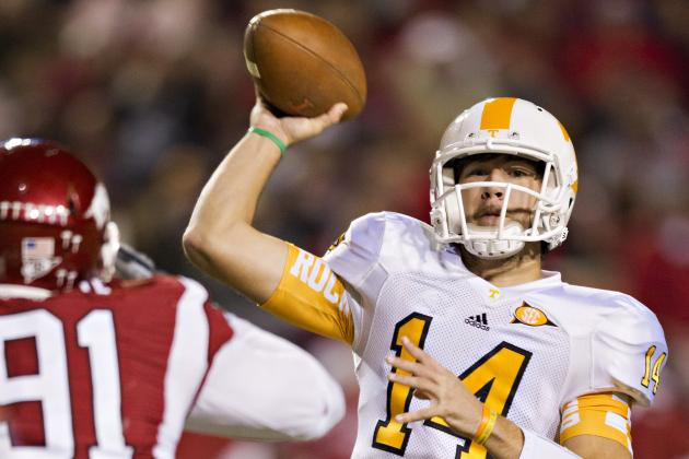 Vols Offense Adapts to Quickened Pace