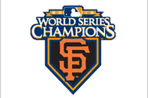 World Champion Giants Open Title Defense at Dodger Stadium