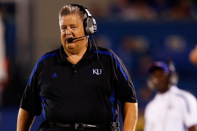 Weis: KU Football More Comfortable, Competitive in Year 2