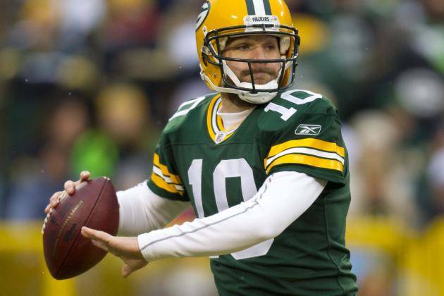 Breaking Down What the Matt Flynn Trade Means for Oakland Raiders