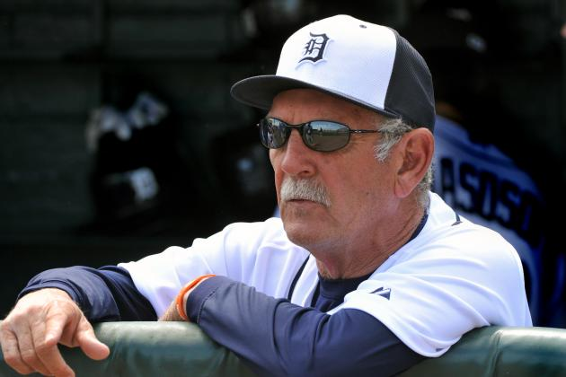 Jim Leyland: Closer Situation 'will Be Fun' as Tigers Gear for Opening Day