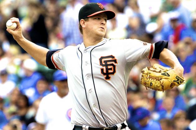 San Francisco Giants vs. L.A. Dodgers: MLB Opening Day Live Score, Analysis