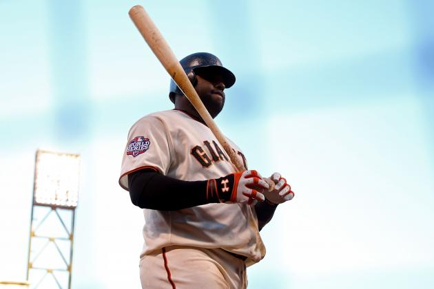 ESPN Gamecast: Giants vs. Dodgers
