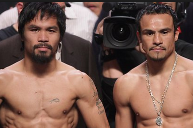 Pacquiao Fight Could Be in Macau or Singapore