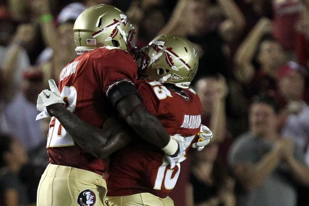 Will Florida State Rebuild or Reload?