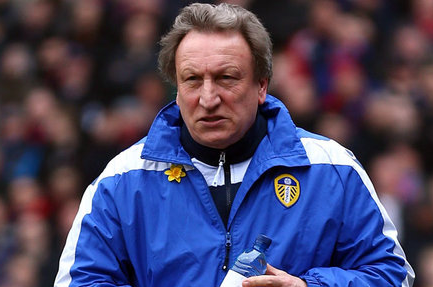 Neil Warnock Admits Time Is Right for a Change of Manager at Leeds