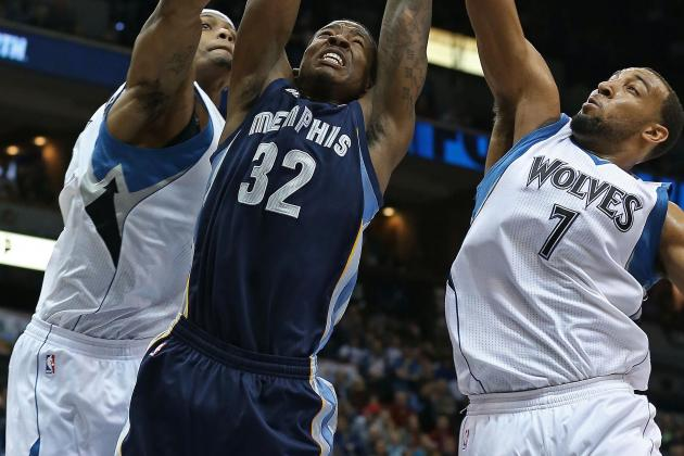 Why the Grizzlies Can Trust Ed Davis