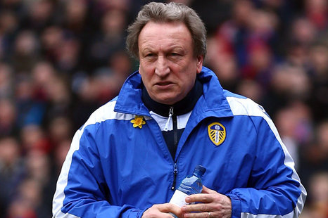 Leeds Confirm They Have Parted Company with Manager Neil Warnock