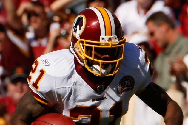 Remembering Sean Taylor on 30th B-Day