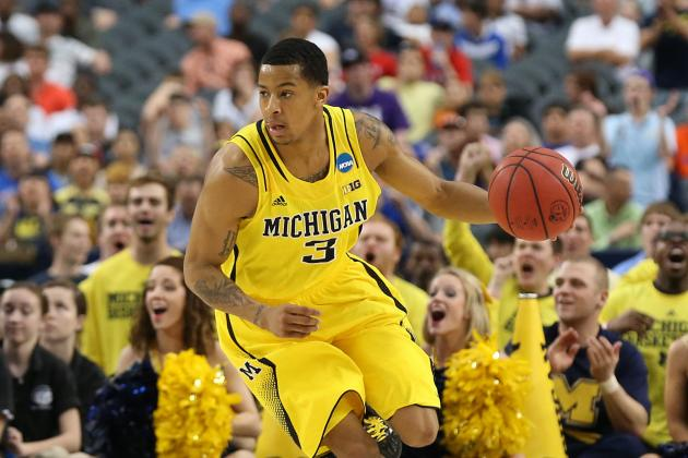 Trey Burke and Otto Porter Jr. Headline 2013 AP All-America Team