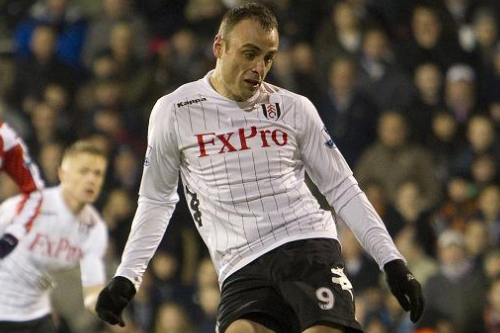 Berbatov Brace Gives Fulham a Huge Win