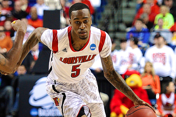 Kevin Ware Injury: Recovery Time Won't Derail Promising Basketball Career