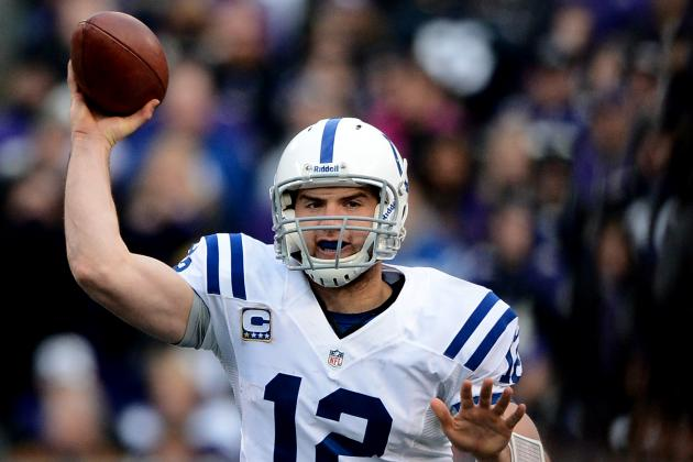 Around the AFC South: Are the Indianapolis Colts Super Bowl Contenders?