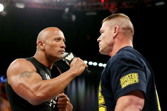 The Rock Must Have WrestleMania 29 Rematch vs. John Cena at Extreme Rules