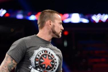 CM Punk Deserves a Break After WrestleMania 29