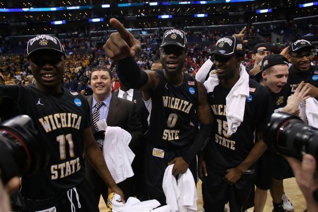 Wichita State Basketball: What Shockers Must Do to Upset Louisville Cardinals
