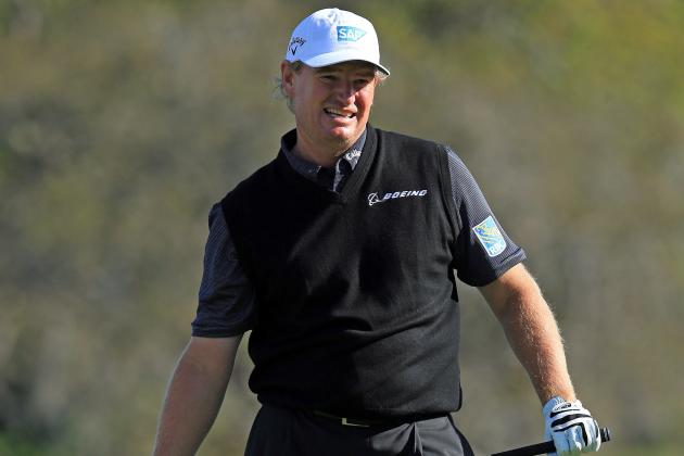 Ernie Els Vows to Give Belly Putter a Final Outing at the Masters