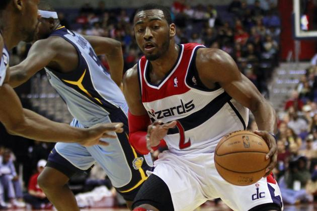 John Wall's Play Silences Critics