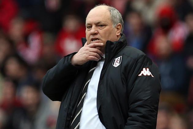 Fulham Boss Martin Jol Relieved After Thrilling Win Against QPR