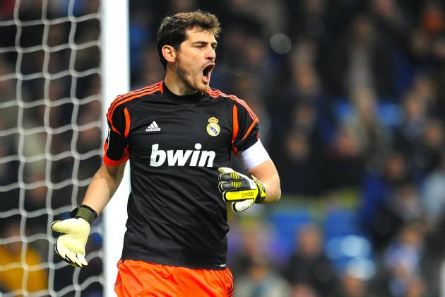Real Madrid: Does Iker Casillas Have a Future at the Club?