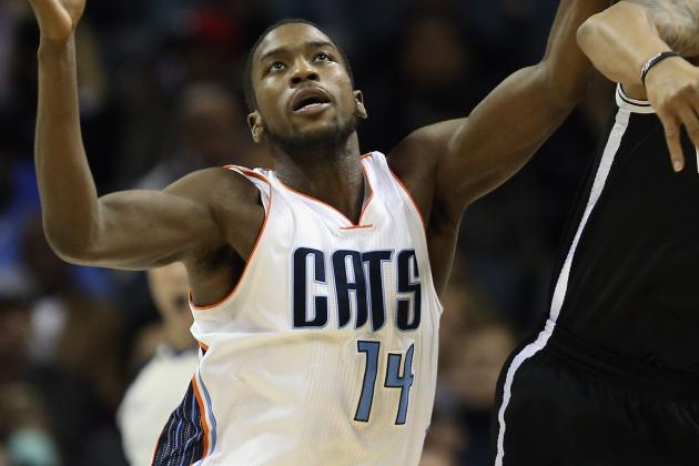 Michael Kidd-Gilchrist out Tonight vs. Bucks