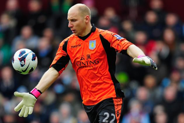 Determined Guzan: There Are Still a Lot of Points to Play for