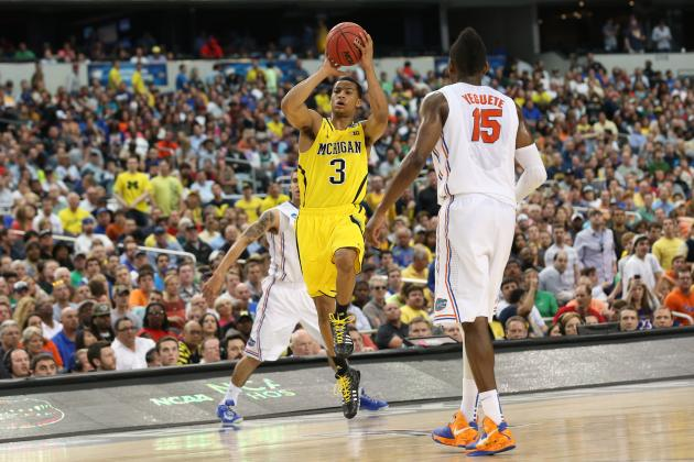Michigan vs. Syracuse: Stars Who Must Shine in Atlanta
