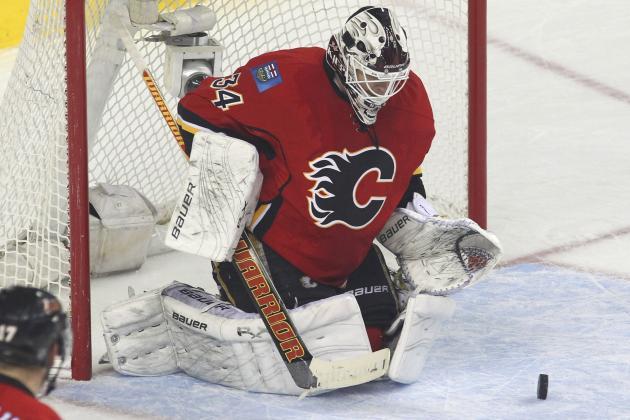 Toronto Maple Leafs Trade Rumors: Latest on Team's Pursuit of New Goaltender