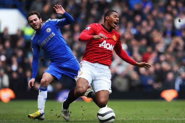 FA Cup 2013: Biggest Talking Points from Chelsea's Win over Manchester United